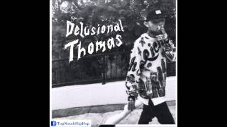 Mac Miller - Grandpa Used To Carry A Flask [Delusional Thomas]