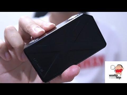 รีวิว ตำนาน กล่องบุหรี่ไฟฟ้า โคตรฮิต Tesla Invader 3