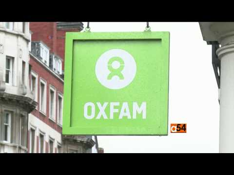 Oxfam Scandal Global Aid