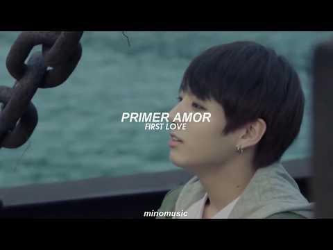 So Far Away Suga Jungkook Jin Sub Espanol Eng Lyrics Bts