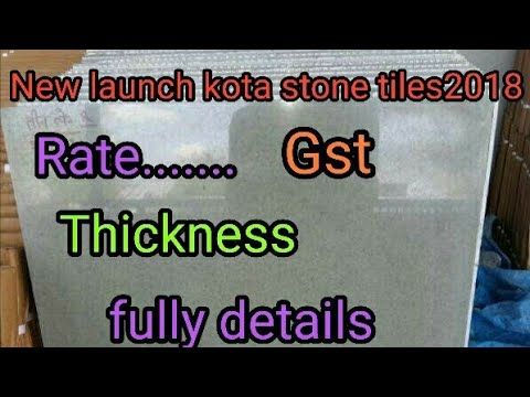Kota stone Tiles Rate and compare vitrified tiles price