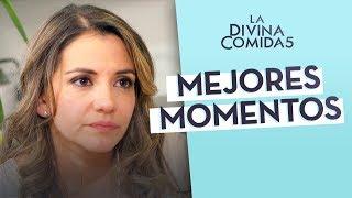 Rayén Araya detalló polémico despido de Radio Bio Bio - La Divina Comida