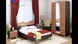 видео Серия мебели Мелисса