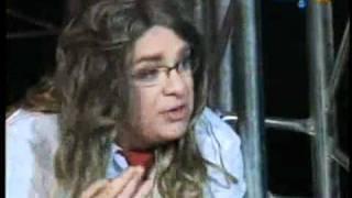 Pânico Na TV 12/06/2011 - Prova do S2 Coraçãozinho - Especial Dia dos Namorados