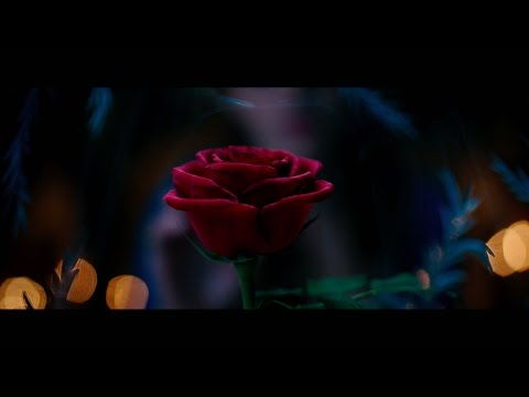 Disney's 'Beauty and the Beast' (2017) Official Teaser Trailer