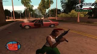 GTA Underground - Turf War in Vice City