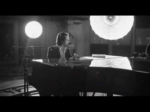 Nick Cave & The Bad Seeds - 'Girl In Amber' (Official Video)