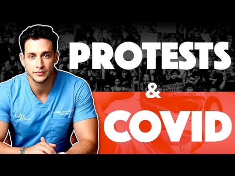 My Thoughts On Protests & Coronavirus Update