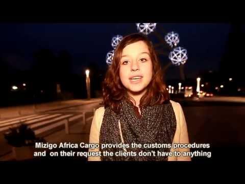 MIZIGO AFRICA CARGO and CLIENTS