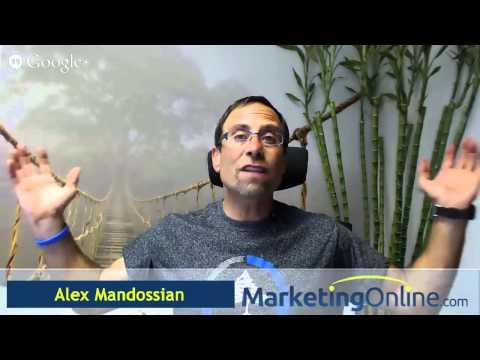 Strategy Session Training #2 - Street Smart Marketing