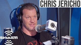 Chris Jericho - What Led To AEW Signing, Vince McMahon, WWE, Double Or Nothing