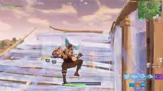 How to get high ground faster in Fortnite