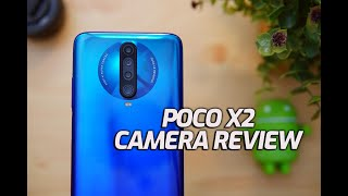 Poco X2 Camera Review- New King in Town!