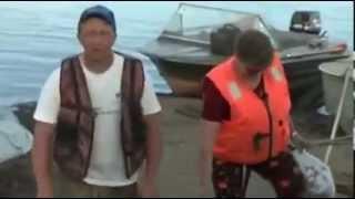 Последняя рыбалка Тамары