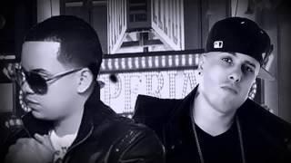 Una Cita Remix   Alkilados Ft J Alvarez, Nicky Jam & El Roockie Original Letra 2014