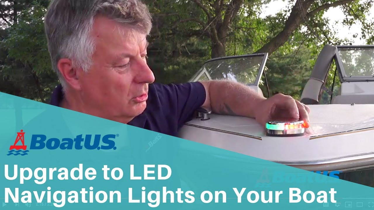 medium resolution of  navigationlight led howto