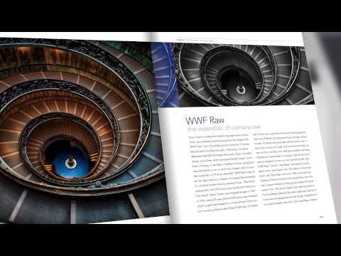 Scott Kelby's New Book: Adobe Photoshop CC For Digital Photographers