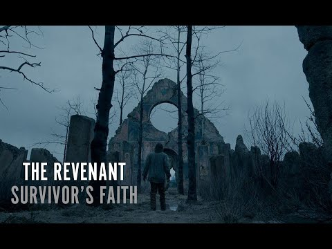 Spirituality in The Revenant - Video Essay streaming vf
