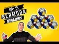 Review Dayan BERMUDA MEGAMINX - Todas las versiones!