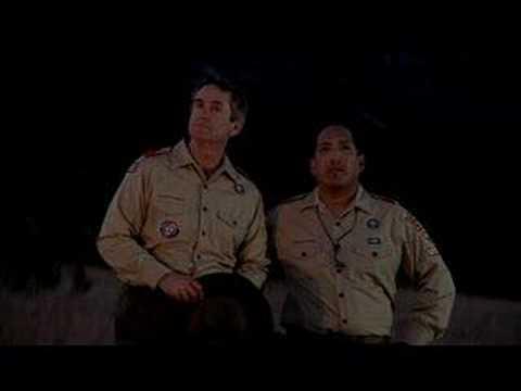 Boy Scout Commercial - Reverent