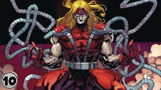 Nerd   Top 10 Super Powers You Never Knew Omega Red Had