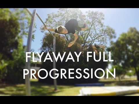 FLYAWAY FULL PROGRESSION