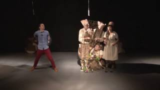Спектакль «Дураки» (Трейлер)