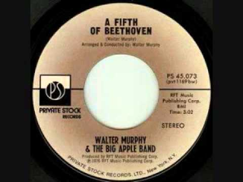 A Fifth Of Beethoven - Walter Murphy Band 1976