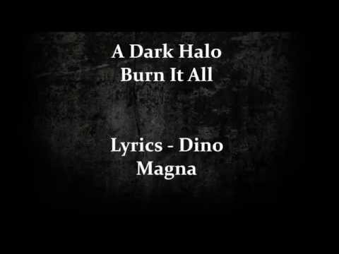 Burn It All Lyrics