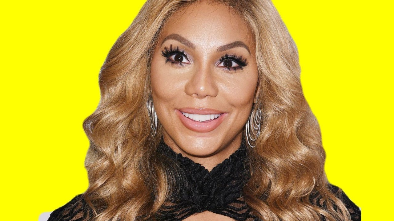 Tamar Braxton hospitalised following reports of suspected suicide ...