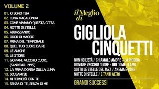 Il Meglio di Gigliola Cinquetti vol.2 - Il meglio della musica Italiana (Grandi Successi)