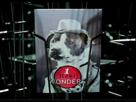 Turner Classic Movies, One Reel Wonders intro 1