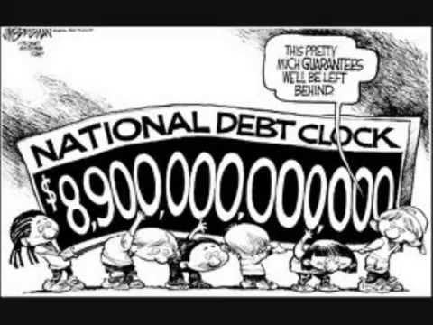 The IMF(International Monetary Fund)/Global Economic Collapse With A One World Currency Almost Here