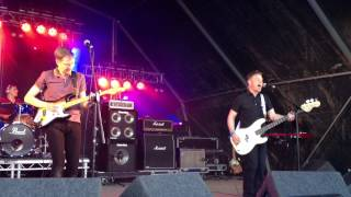 "Spearmint - ""A Trip Into Space"" (live at Indietracks 2014)"
