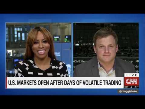Market Update Chris Gersch April, 5th 2018