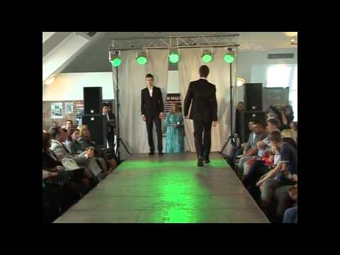 Maraton Fashion-TRUST MODELS AGENCY (Romania)