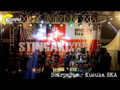 ScarpaSka - Kusuka SKA [LIVE]