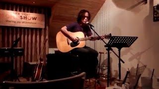 Tears in heaven (Eric Clapton) acoustic cover - Trần Khắc Trí - Openshare cafe