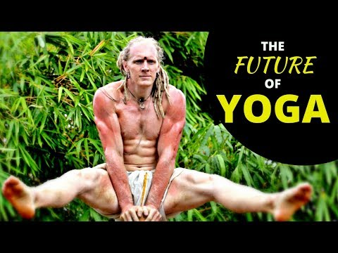 AUTHENTIC Yoga   This ANCIENT Yogic Practice Is The FUTURE of Yoga!
