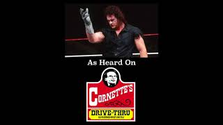 Jim Cornette on Getting Tombstoned Stuffed In A Body Bag By The Undertaker