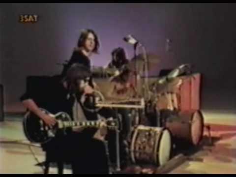 Genesis - Musical Box [Belgium TV 1972] [Subtitulada]