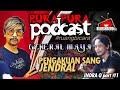 Capture de la vidéo Pengakuan Sang Jendral Indra Q Di @Ruangkreasi Tv