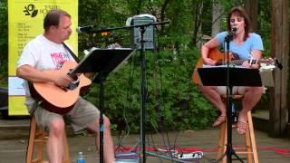 Guitarists Angel & Stephen: Linda Ronstadt