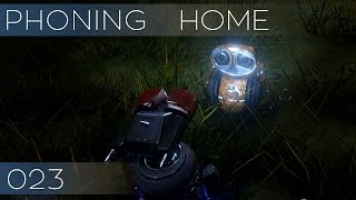 Phoning Home [023] [Das traurige Ende] [Let's Play Gameplay Deutsch German] thumbnail