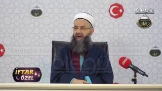 Cübbeli Ahmet Hocaefendi'den İtikâf Hakkında Mühim Hatırlatma