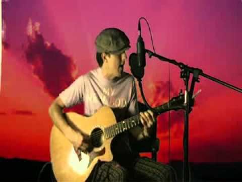 Jason Mraz   Curbside Prophet (Live & Acoustic at take40.com)