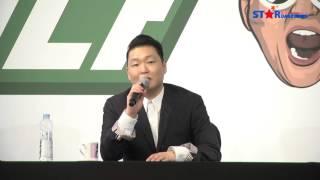 """[S영상] 싸이(PSY) 7집, """"19개월만에 빛보게 된"""