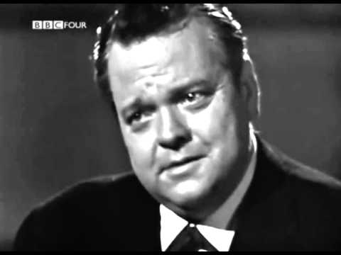Orson Welles On Citizen Kane