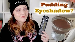 Chosungah 22 - Dong Gong Minn JELLO Color Eyeshadow Palette REVIEW! | What the ***K??