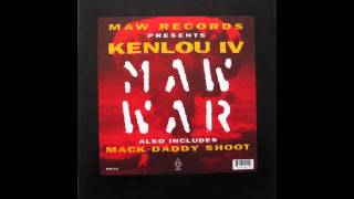 Kenlou-Mack Daddy Shoot.